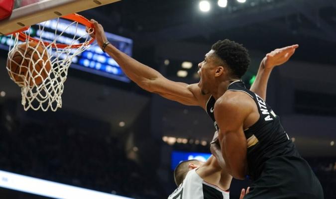 Los Bucks han ganado 14 partidos seguidos / Foto: AP