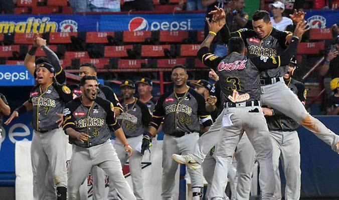 Leones ha ganado sus últimos tres juegos / Foto: Cortesía