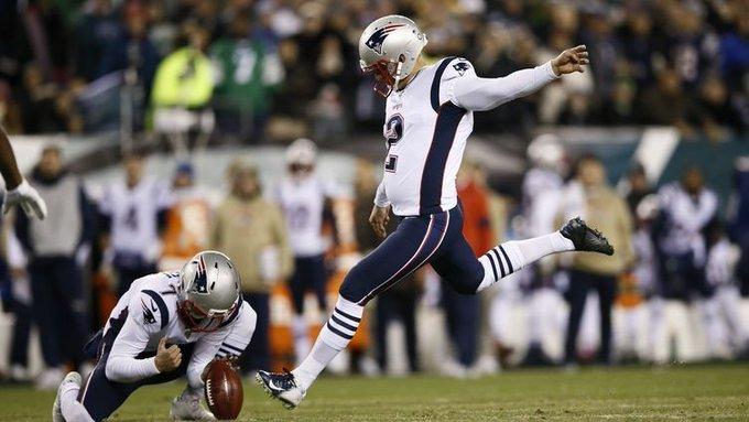 Los Patriots llevan dos derrotas seguidas / Foto: Cortesía