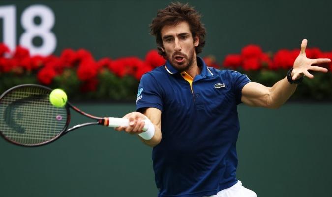 Pablo Cuevas: ganarle a España en copa ATP sería milagroso | Tenis 123|  Meridiano.net