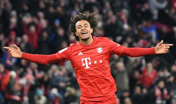 El jugador causa sensaciones en Alemania / Foto: EFE