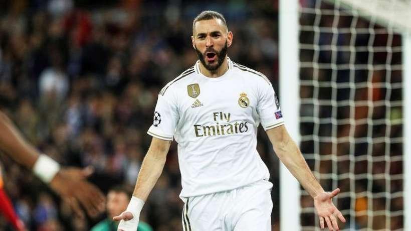 El francés estará en Madrid hasta 2022/ Foto Cortesía