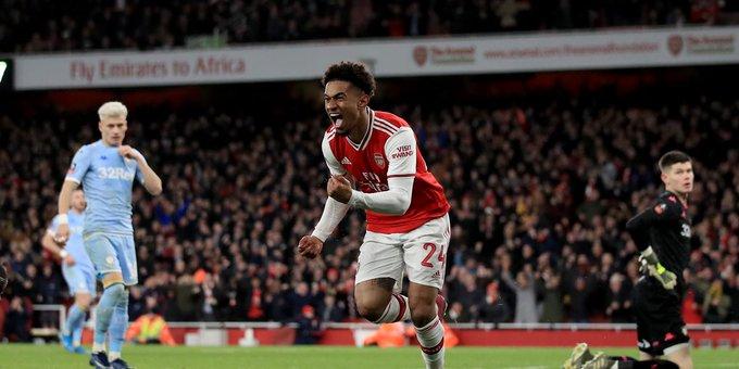 Arsenal ganó por la mínima / Foto: Cortesía
