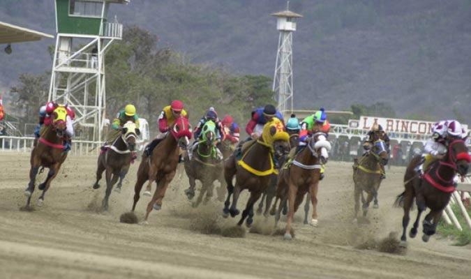 La emoción regresa al óvalo de Coche / Foto: Cortesía