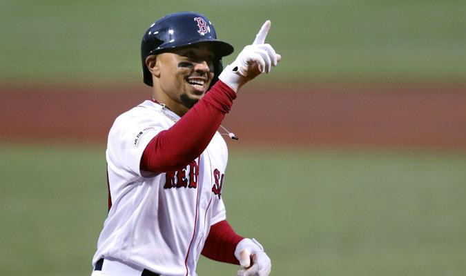 El jugador pactó por 27 millones de dólares / Foto: AP