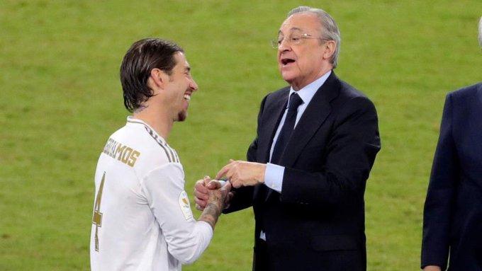 Madrid ganó la Supercopa en penales / Foto: Cortesía