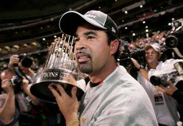 Guillén tiene casi ocho años sin dirigir en MLB / Foto Cortesía