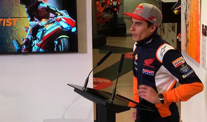 El español aseguró que estará listo muy pronto para competir/ Foto Cortesía