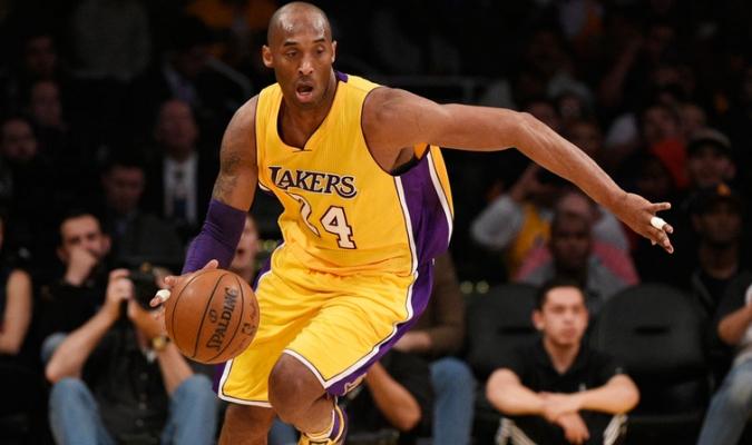 NBA no se plantea cambiar logo por silueta de Kobe Bryant / Foto Cortesía