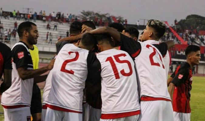 Portuguesa FC derrotó por la mínima a Mineros de Guayana / Foto: Cortesía