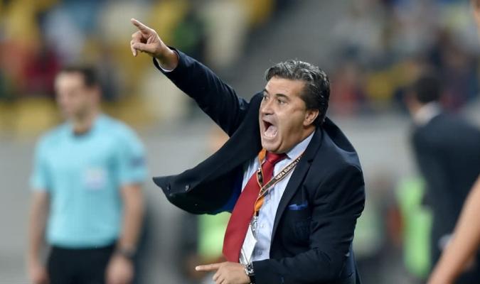 José Peseiro dirigió a la selección de Arabia Saudita / Foto: Cortesía