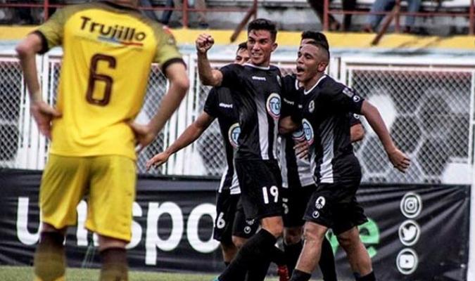 El cuadro llanero cosechó un buen triunfo/ Foto: Zamora FC