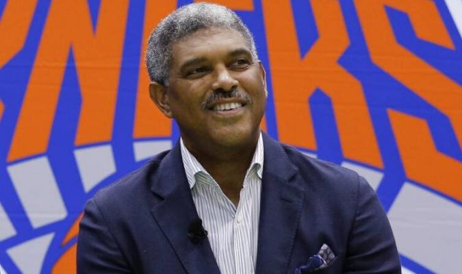 Mills no seguirá al frente de los Knicks / Foto: AP
