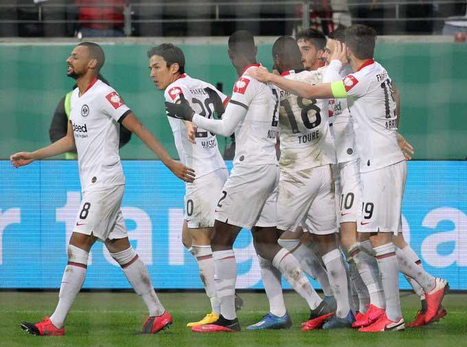Halaand marcó nuevamente pero no fue suficiente / Foto: Cortesía