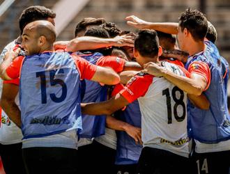 Caracas busca el bicampeonato / Foto: Cortesía