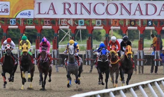 Foto: Carrera del domingo 09/02/2020 en La Rinconada