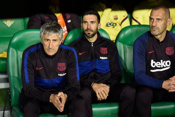 El Barcelona ganó por 2-3 / Foto: Cortesía