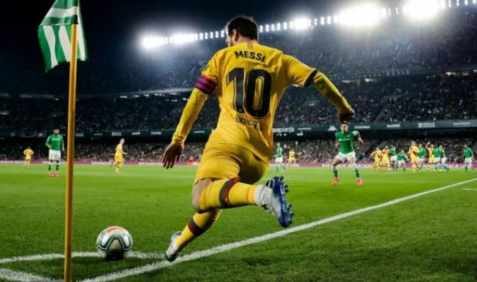 Messi suma 14 goles y 12 asistencias / Foto: Cortesía