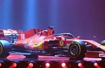 Este es el Ferrari que pretende arrasar en la F1 este 2020