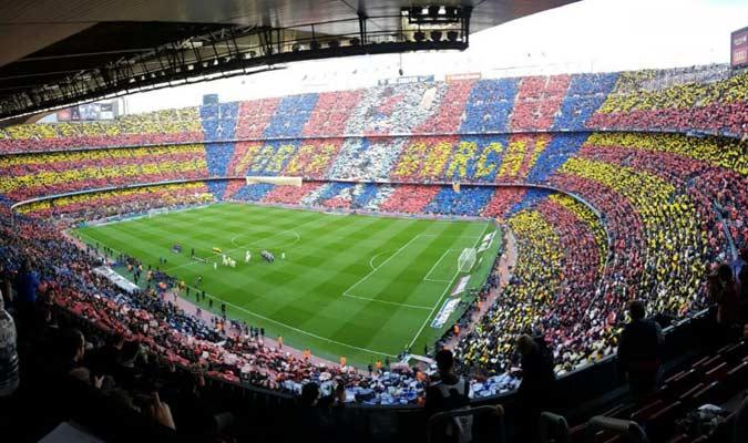 El Barça genera millones en la actividad económica de España/ Foto Cortesía