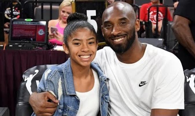 Los restos de Kobe y su hija reposan en California / Foto: Cortesía
