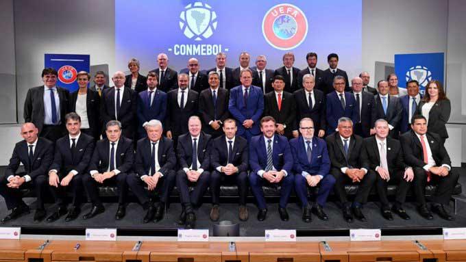 La Copa Intercontinental puede volver a disputarse / Foto: Cortesía