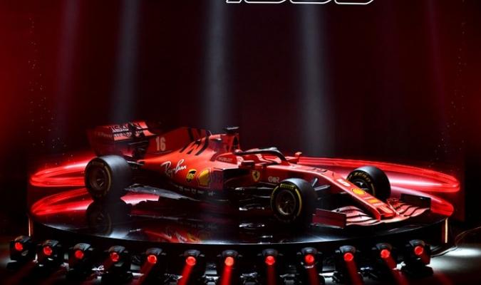 Ferrari podría se denunciado en Italia / Foto: Cortesía