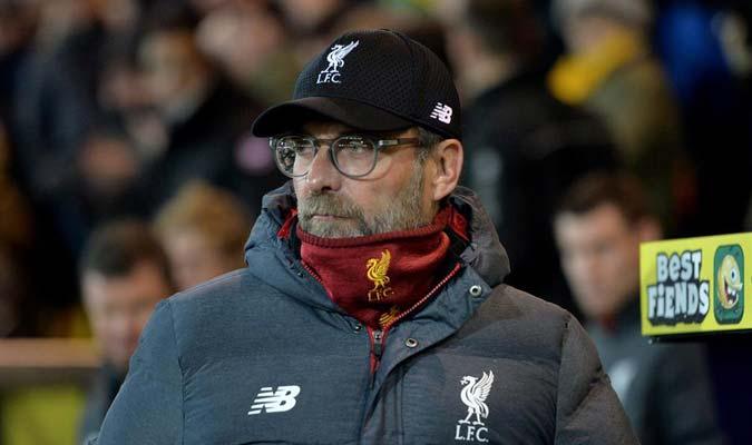 El entrenador alemán está en shock / Foto: EFE