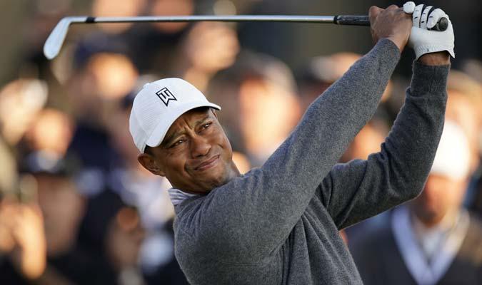 El golfista es referente de la disciplina / Foto: AP