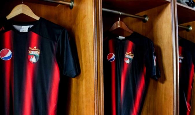 Deportivo Lara estuvo más certero/ Foto: Cortesía