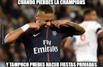 Los mejores memes tras la final de la Liga de Campeones