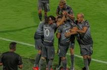 Caracas y Estudiantes tuvieron noche memorable en la Libertadores