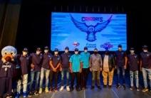 Cóndores alzará el vuelo en el baloncesto venezolano